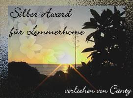 Otaku-Welt Award in Silber