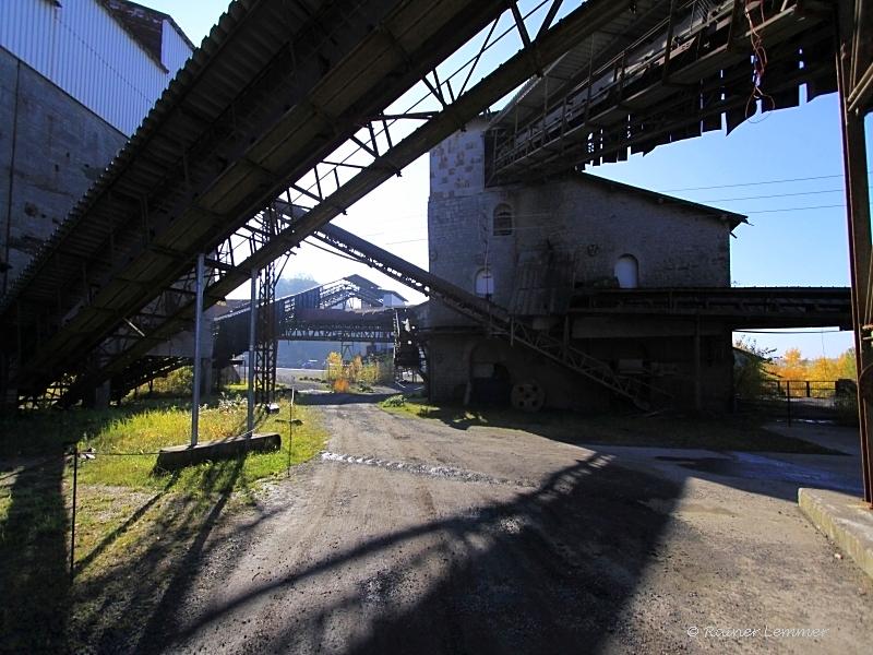 Stöffelpark - Bruchbilder