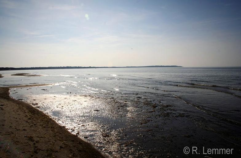 Rørvig Beach Nordstrand - Nykøbing