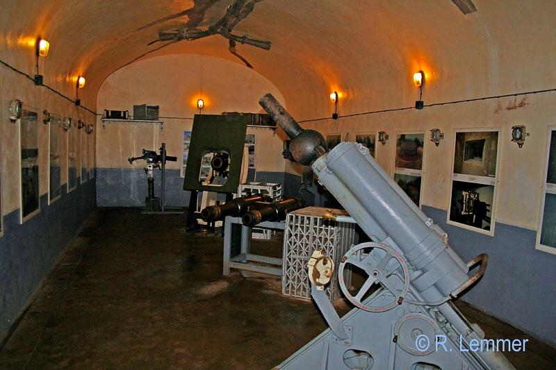 Fort Schoenenbourg