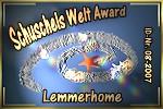 Schuschels Welt Award in Bronze