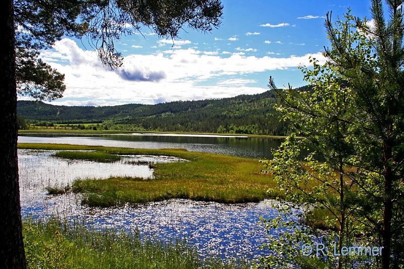 Rendalen Åkrestrømmen