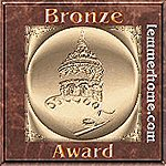 Mannheim-Inside Award in Bronze