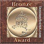 Mannheim-Inside Award in Bronze