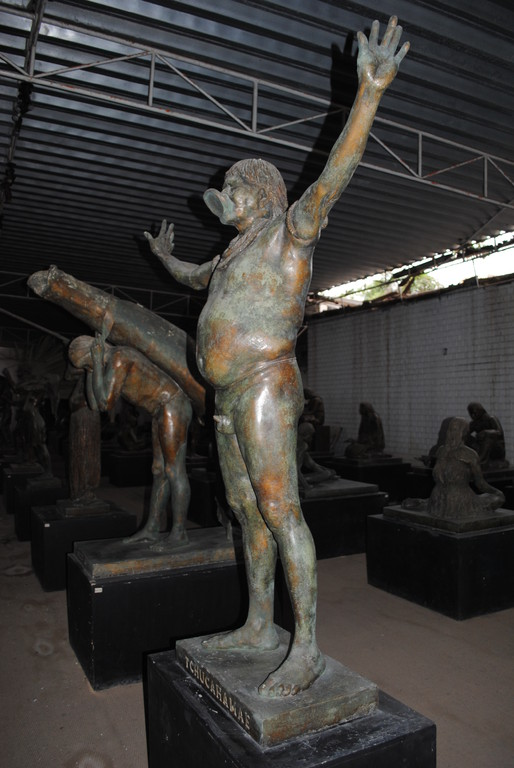 """""""Cacique Raoní"""" Tchukamahae Kayapó - Brasil"""