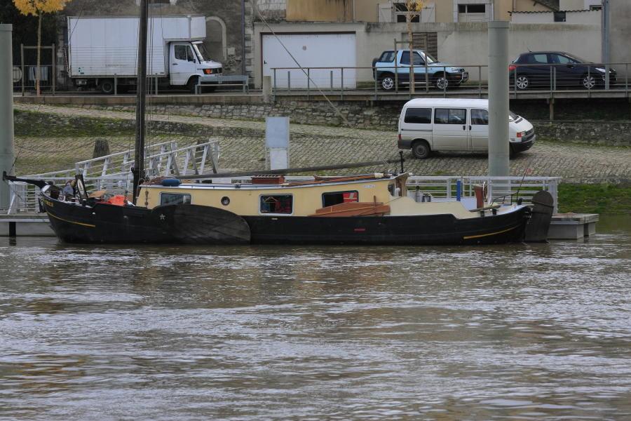 Magnifique bateau