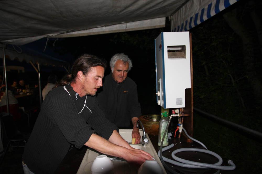 Mickel et Michel