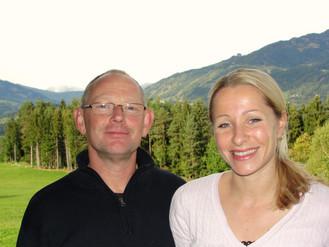 Familie Olsacher Mühlbach