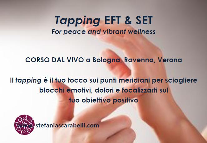 Tapping EFT