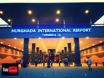 Bild, Youtours hurghada, Flug nach Kairo