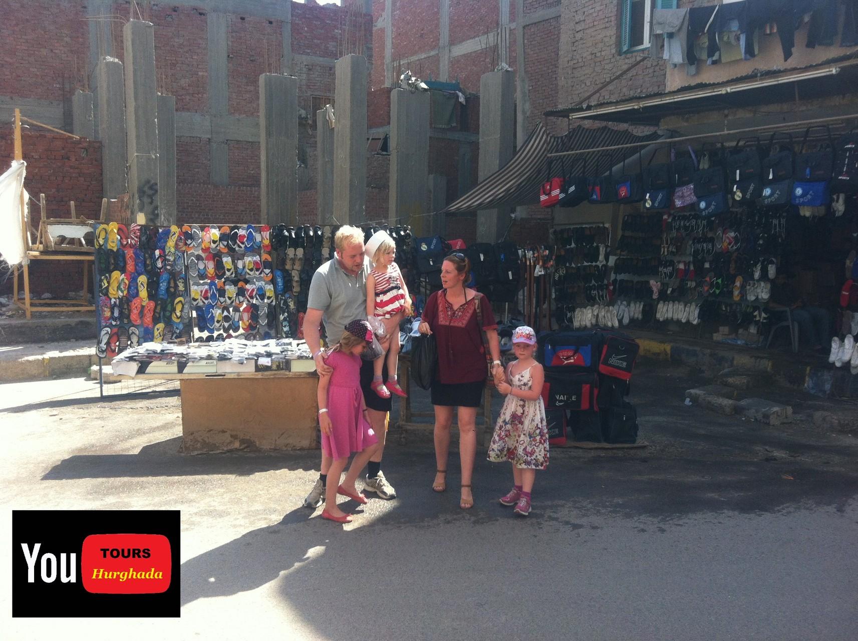 Hurghada Altstadt (Dahar)
