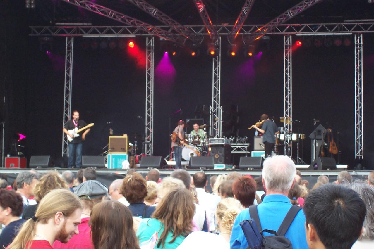 Musikfestival Nürnberg