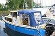 günstiges Hausboot Masuren RENTA