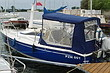 günstiges Hausboot Masuren NC 700