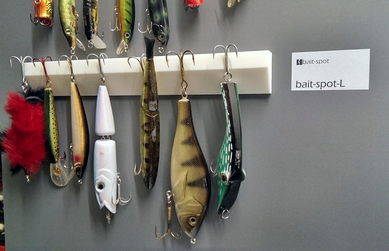 bait-spot-pro - L bestückt