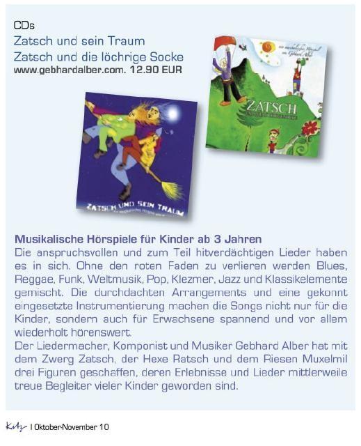 Kitz Magazin Okt.-Nov. 2010