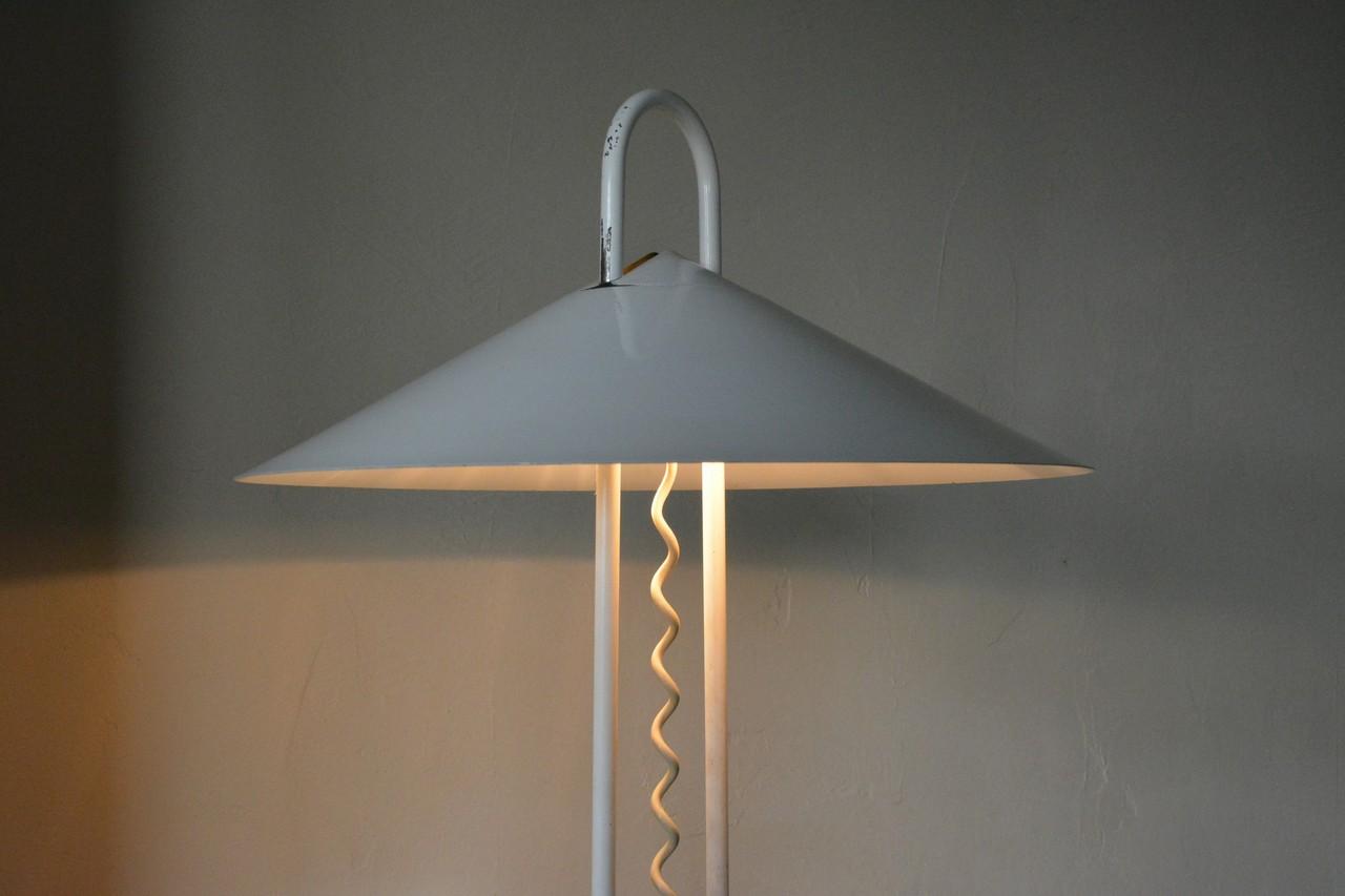 vloerlamp 70s. Black Bedroom Furniture Sets. Home Design Ideas
