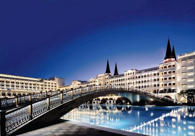 Hotel Madran Palace