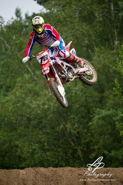 Fabian Skrotzki - Hoopepark Juni 2014