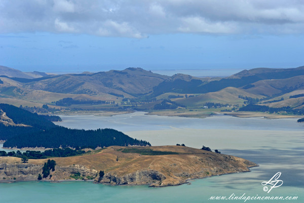 Christchurch - South Island - New Zealand