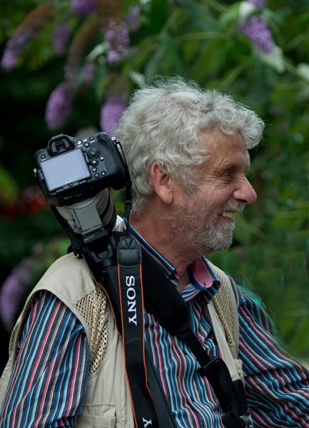 """VHS Workshop """"Tierfotografie für Fortgeschrittene"""" 12.07.2014  - Leitung Linda Peinemann"""