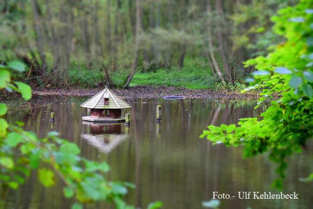 Landschaftsfotografie/VHS Bruchhausen Vilsen - Foto - Teilnehmer/Ulf Kehlenbeck  10/2014