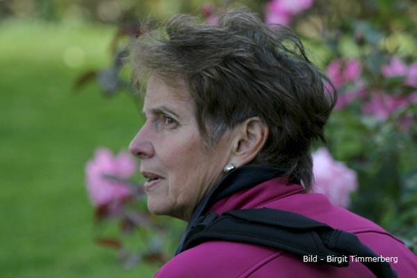 VHS Twistringen Workshop / Vogelpark Walsrode Juni 2014 - Flugschau - Gleich fliegen sie los.....