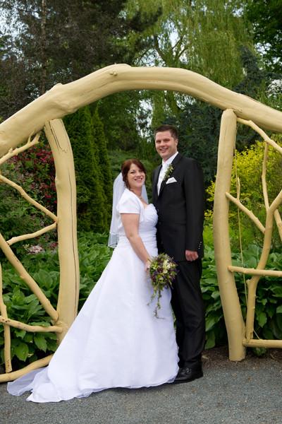 André und Svenja - Wir haben geheiratet Twistringen 17.05.2014