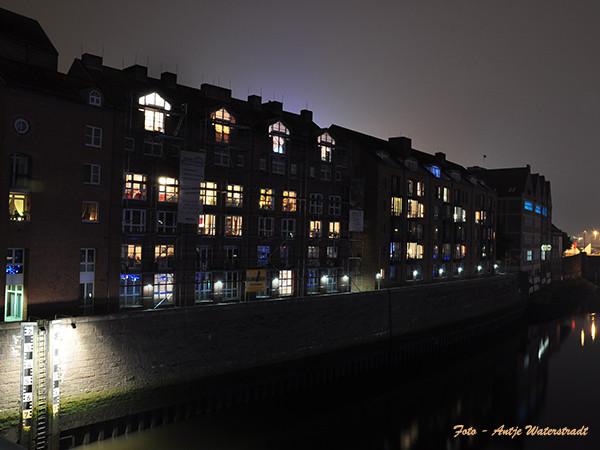 """Workshop """"Blaue Stunde & Langzeitbelichtung"""" - 09/2014"""" Bilder von Teilnehmerin - Antje Waterstradt"""