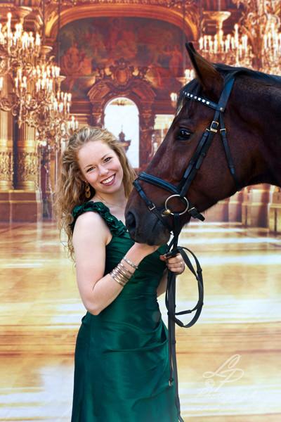 Workshop - Pferdefotografie - Pferdemuseum Verden 09/2014