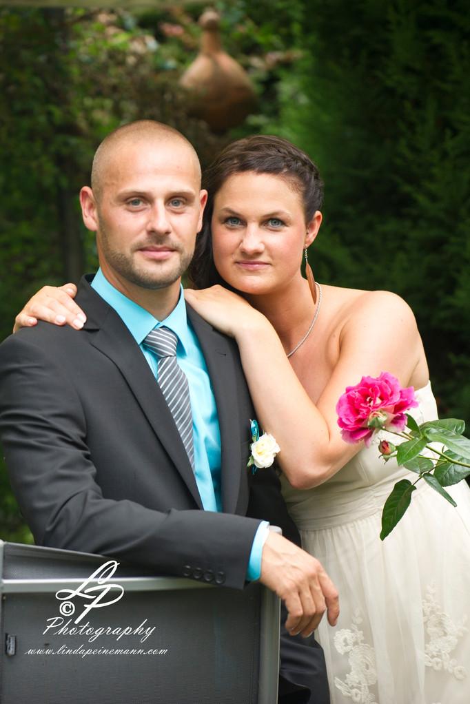 Marcus & Isabel - Twistringen 2013