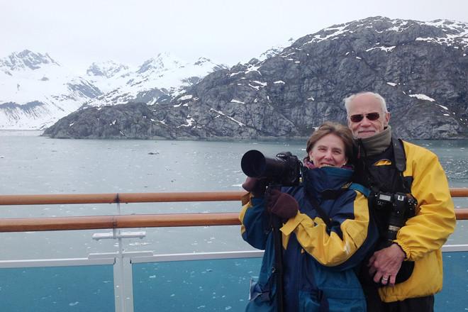 Fotoreise - Alaska  (Linda & Peter)