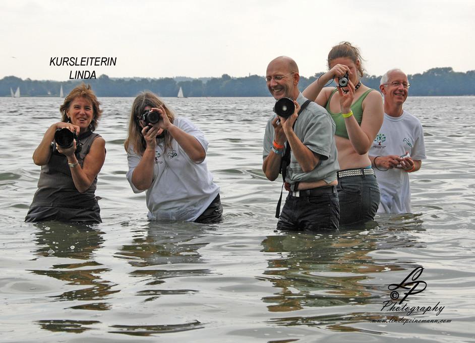 VFD Pferdefotografie Workshop Arendsee - Wir haben viel Spaß gehabt.........