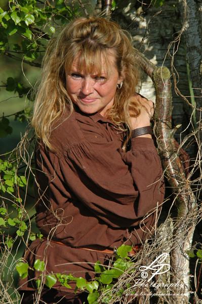 Foto Shooting mit Astrid Engelbart - Mittelalter - Ritterbilder