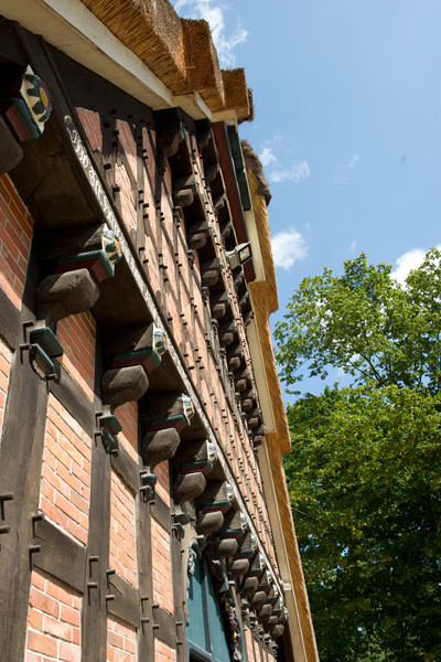 """Workshop Museumsdorf Cloppenburg"""" Leitung Linda Peinemann"""