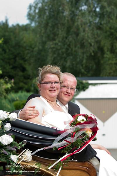 Simone & Björn 02.08.2014