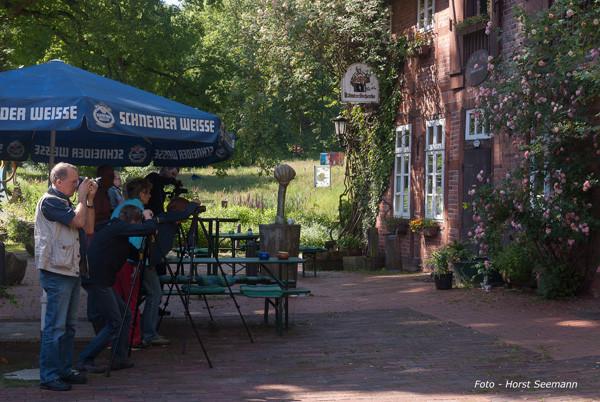 """Workshop """"Landschaftsfotografie - Bruchhausen Vilsen 05/2014"""" Bilder von Teilnehmer - Horst Seemann"""