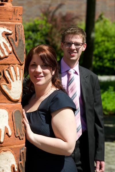 Standesamt Twistringen 16.05.2014 Svenja & Bernd