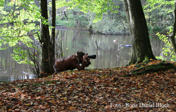Landschaftsfotografie/VHS Bruchhausen Vilsen - Foto - Teilnehmer/Boris Daniel Bloch  10/2014