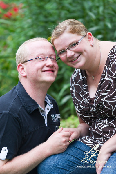 Wir heiraten - Simone & Björn