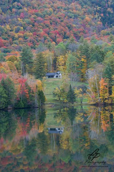 Indian Summer - New England 2013