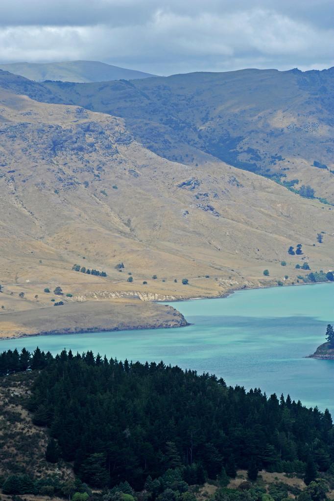 Christchurch - South Island - New Zealand