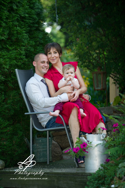 "Familie Foto-Shooting mit ""Romy/Micha & Madena"""