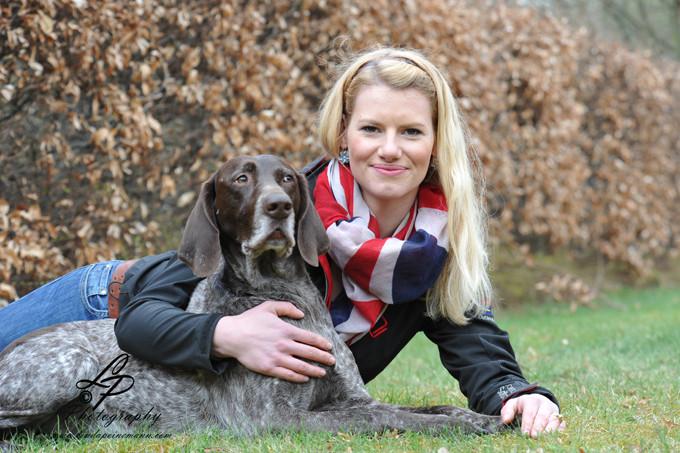 Workshop - Hundefotografie - Frühjahr 2013 - Pferdemuseum Verden. Leitung & Fotografie Linda Peinemann