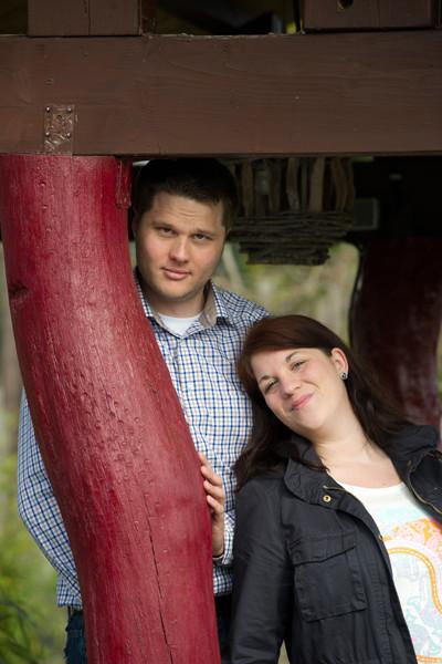 André und Svenja - Wir wollen am 17.05.2014 heiraten