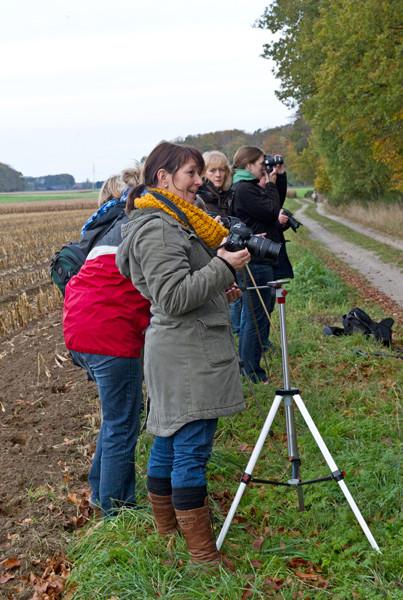 VHS Twistringen -Landschaftsfotografie 2012