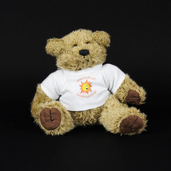 Teddy Barney