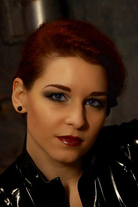 Lady Destiny 2012