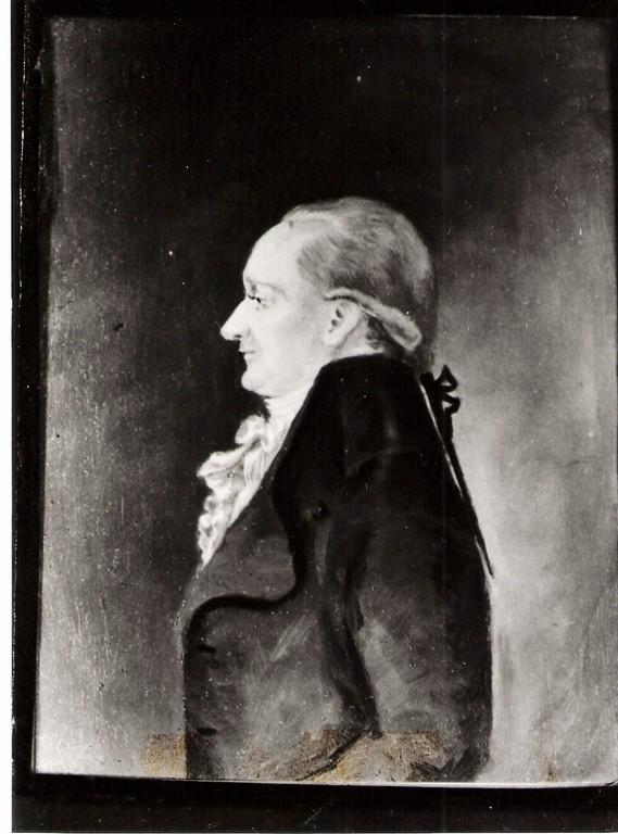 Sohn von 1.; 4. Wilhelm Albrecht v.K.