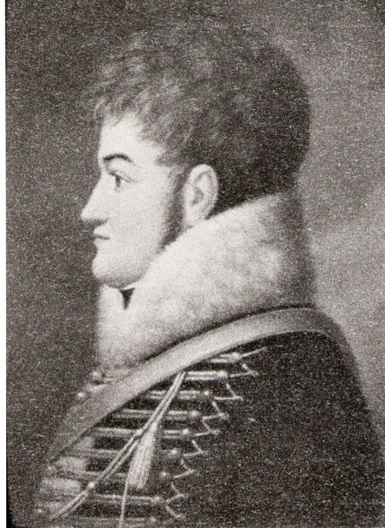 Sohn v. 4.+5.; 6. Ernst Ferdinand v.K.